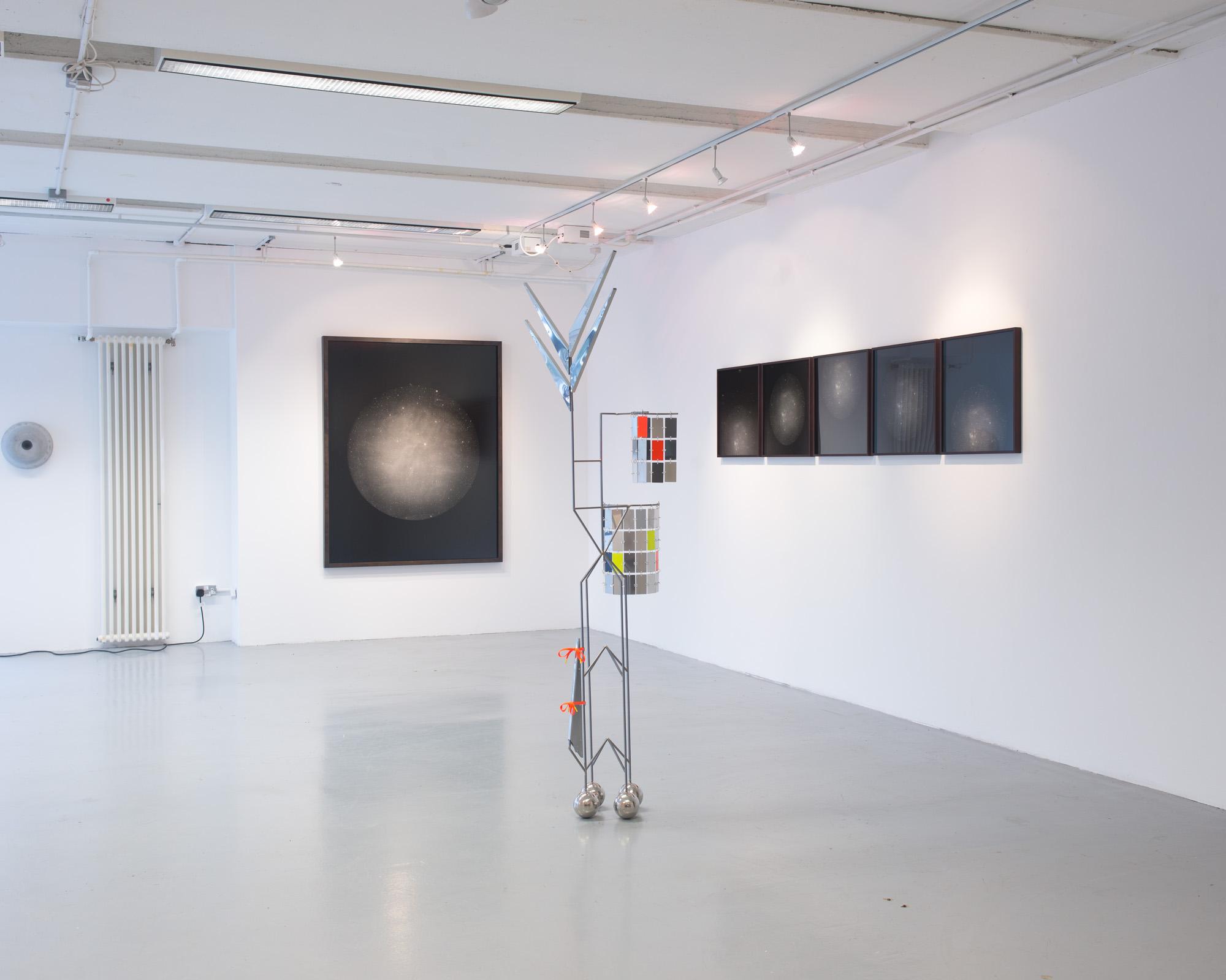 Kjetil Berge, Sophy Rickett, Systems House